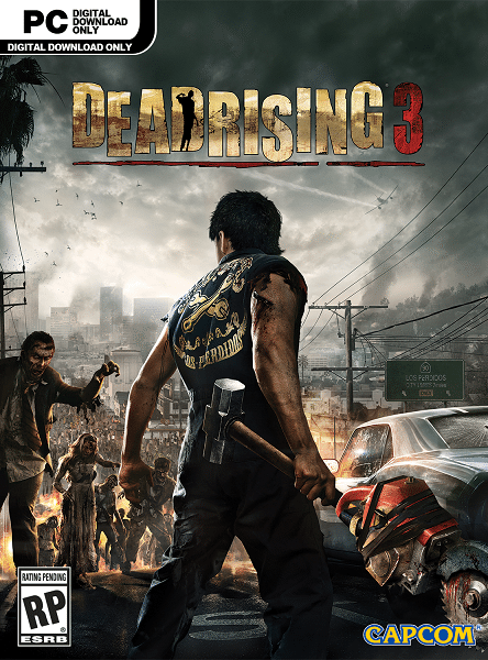 dead rising 4 or just cause 3