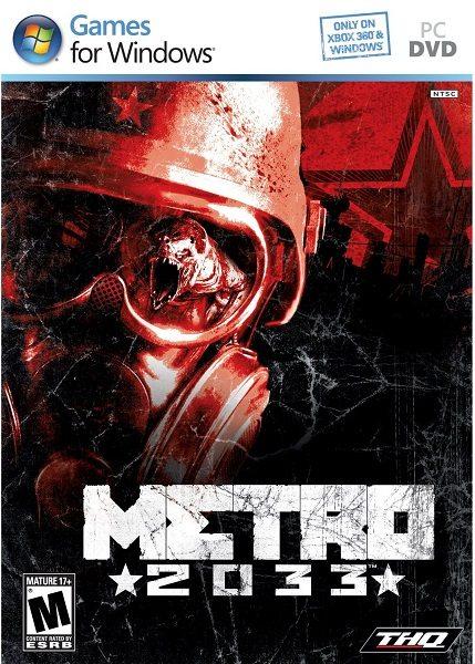 metro pc game