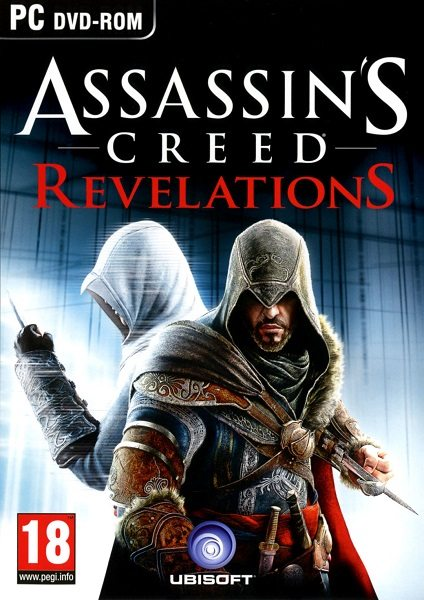 assassins creed revelations case