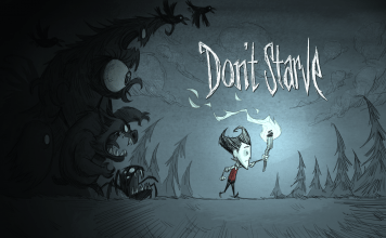 games similar to don't starve