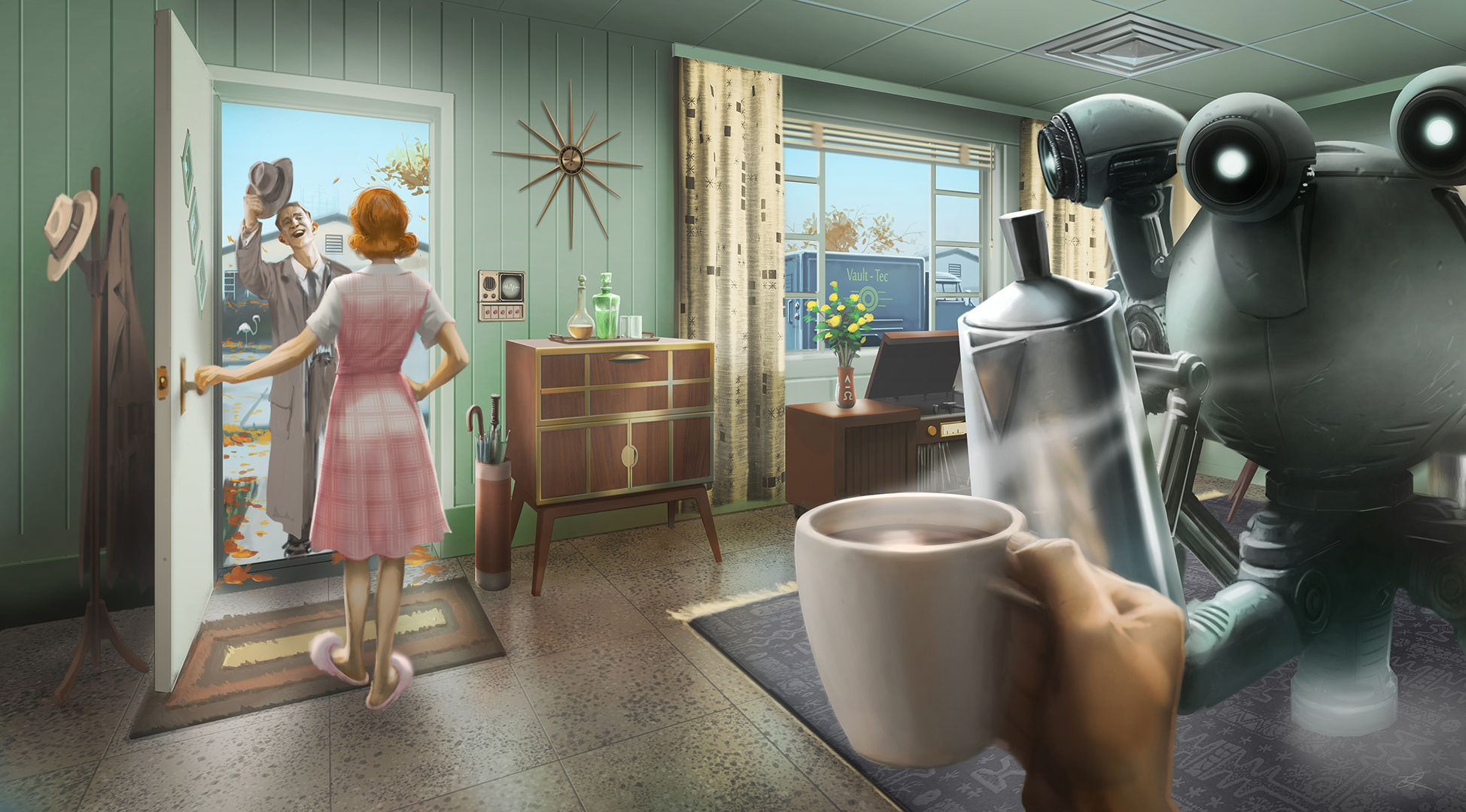 14 Unreal Games That Are Just Like Fallout 4 (But Better)