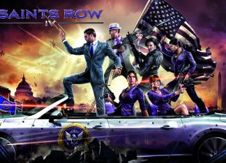 games that are like saints row