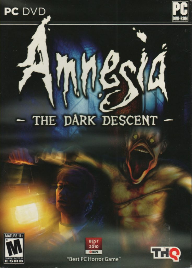 best horror game