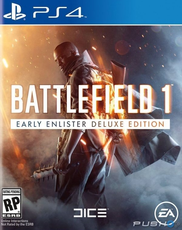 best place to buy battlefield