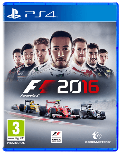 F1 2game
