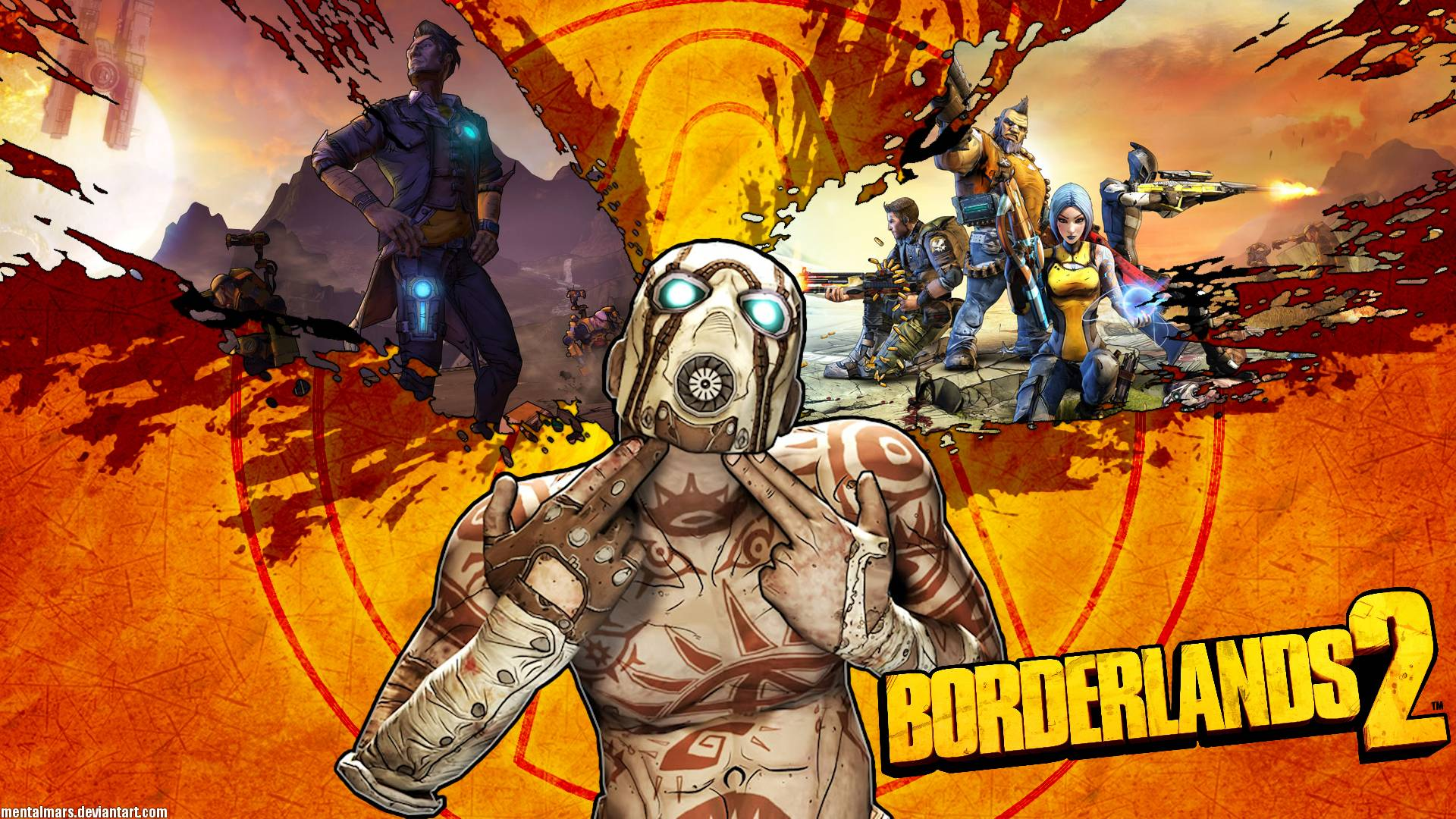 Top 14 Amazing Games That Are Similar To Borderlands