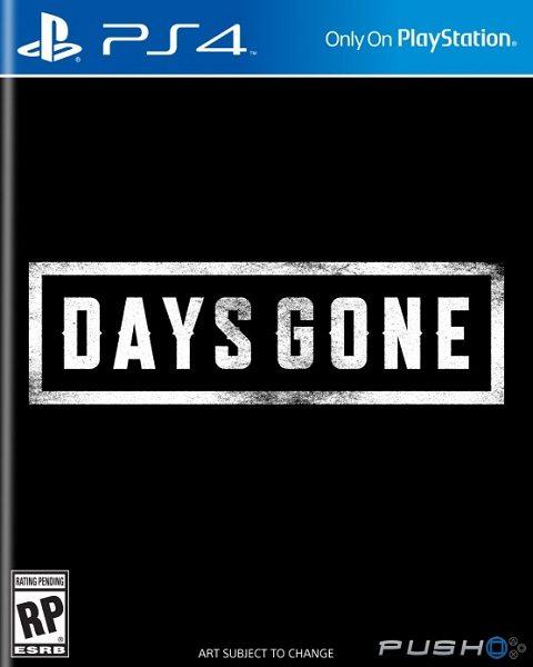 day gone