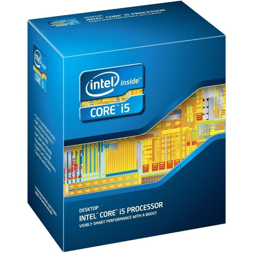 gaming processor