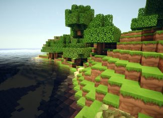 Games Like Minecraft