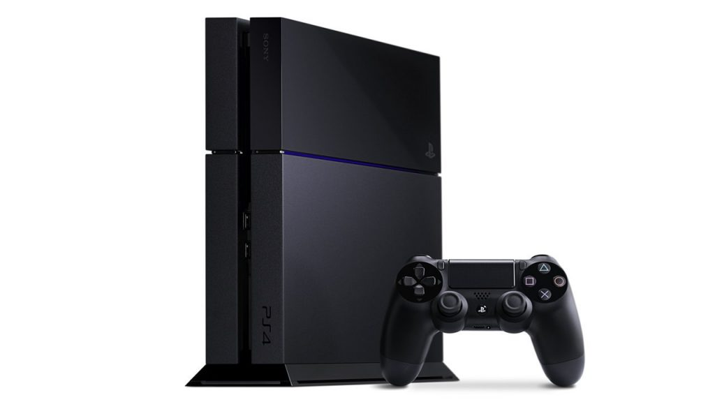 best ps4 console