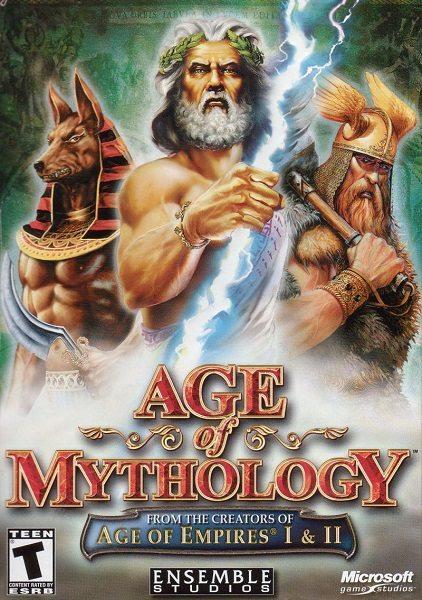 Age of Mythologies