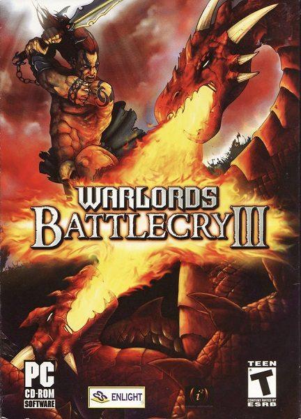 Warlord Battlecry