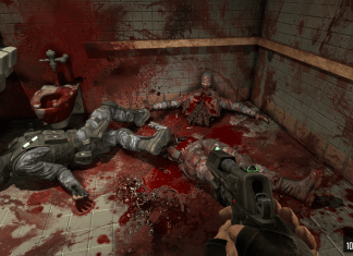 greatest gory games