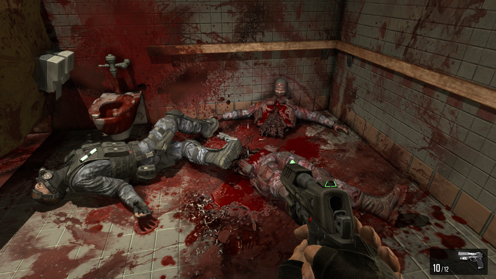 Gory Pictures 19