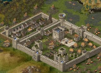 games similar to banished