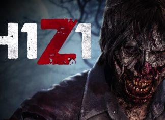 games similar to H1Z1