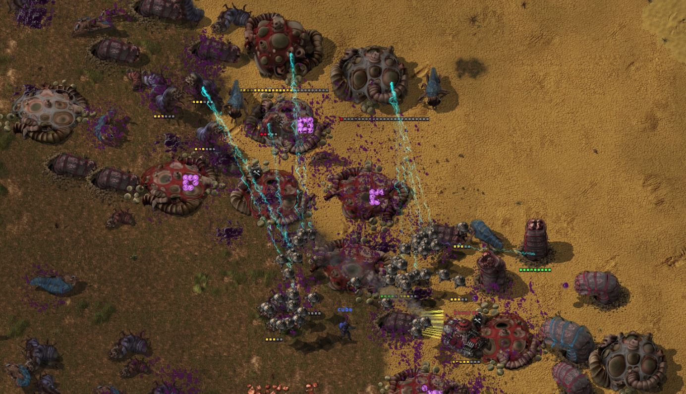 12 Games Like Factorio (Factorio Fans Must Play These Games)
