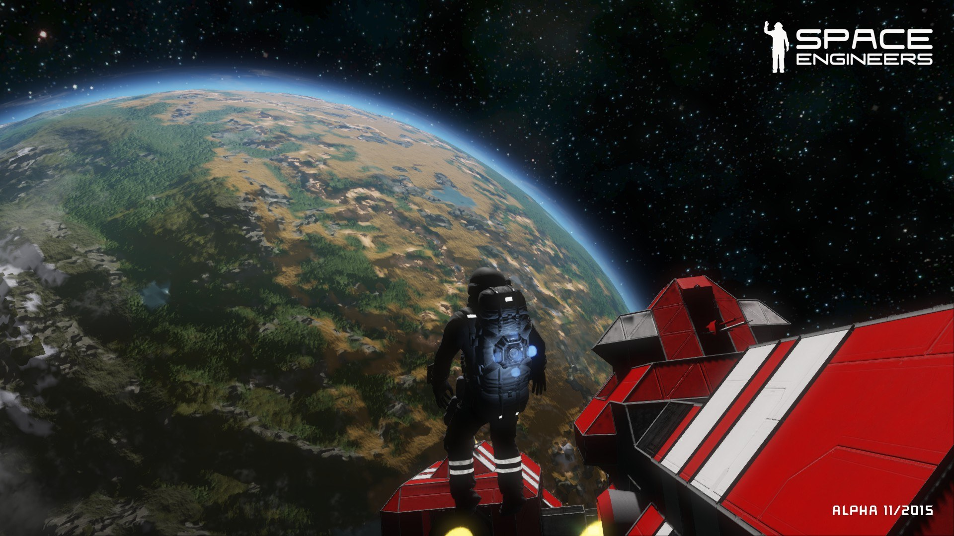 Games Like Space Engineers? The Best Alternatives I've Played