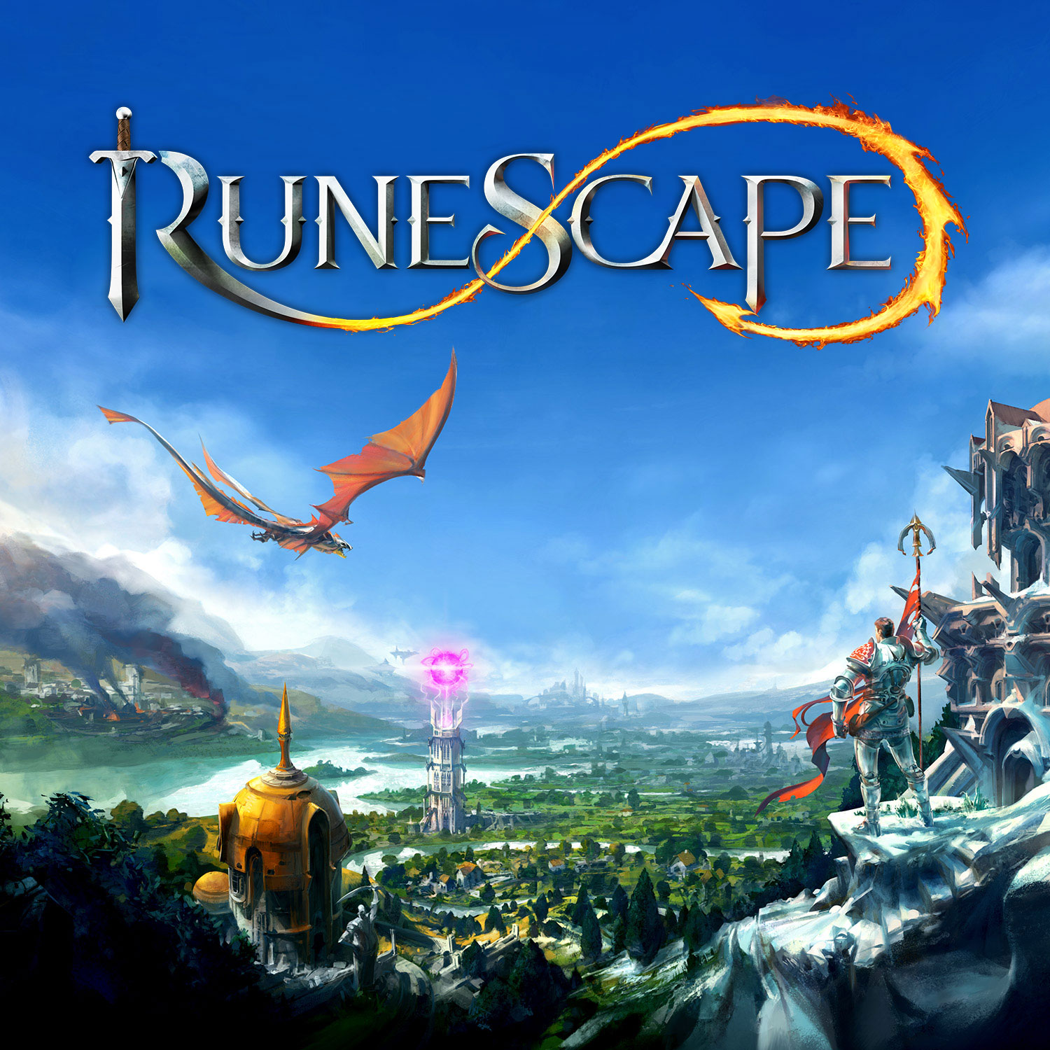 Real Games Like Runescape You Need To Play