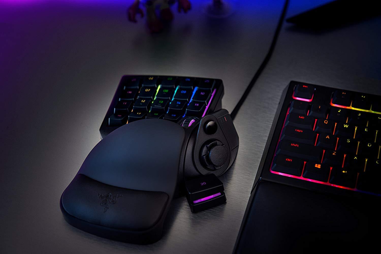 Game Keypad
